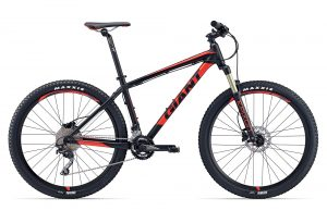 2017 Giant Talon 1 27.5