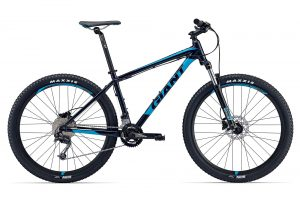 2017 Giant Talon 2  27.5