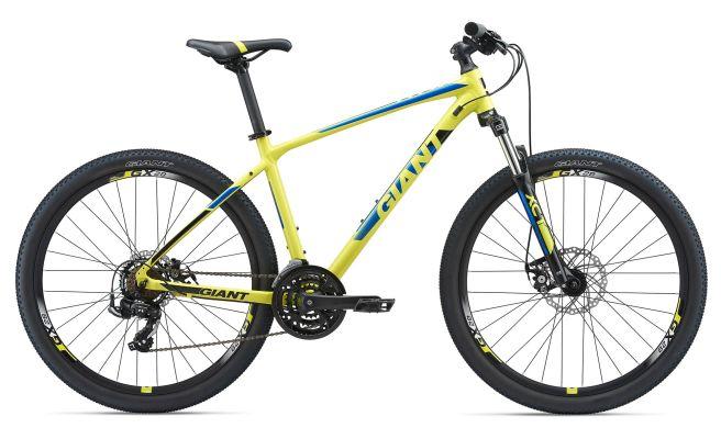 Mountain Bikes - MTB