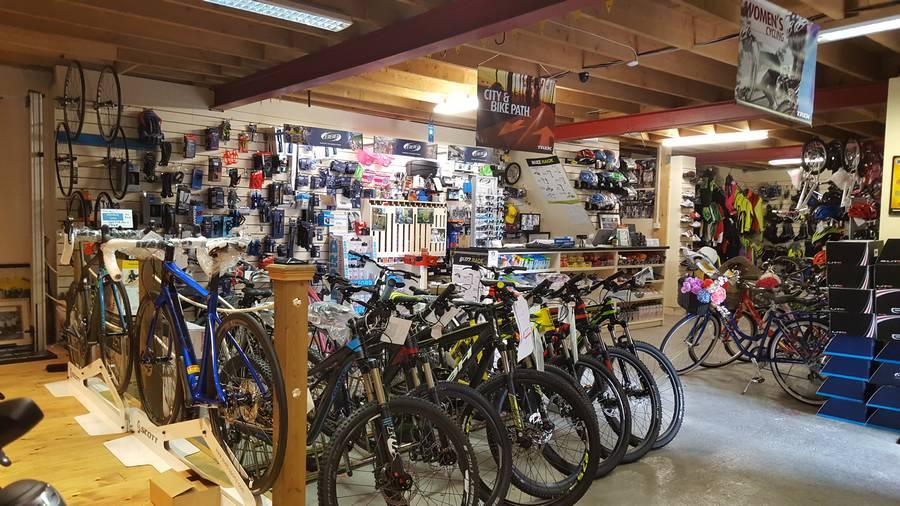 Push Bike Shop