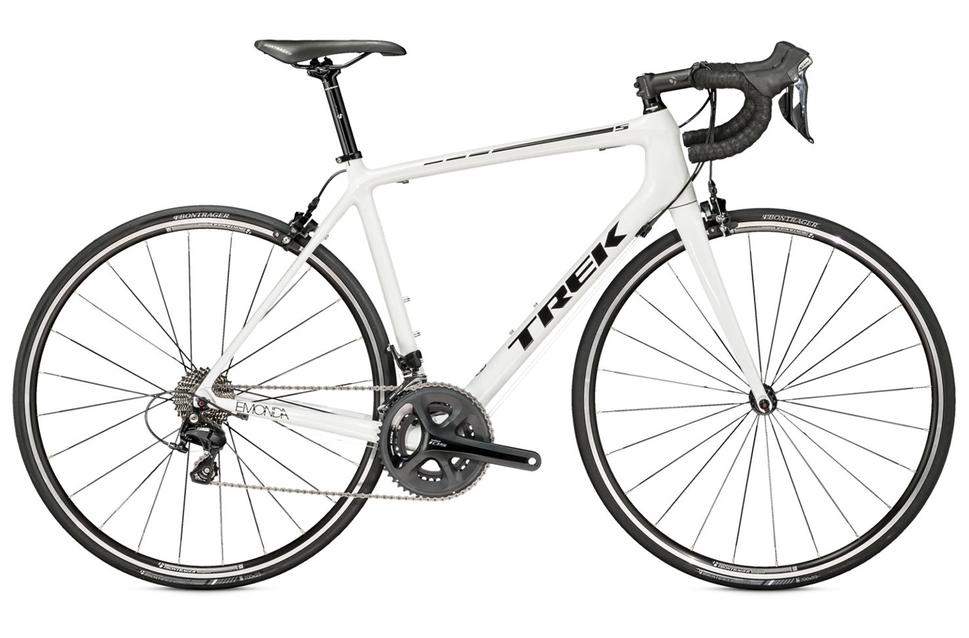 Trek Emonda Full Carbon U12 Racing Bike Size 44cms